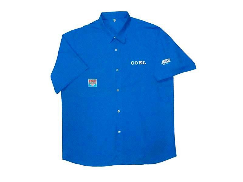 Confecção de uniformes sp