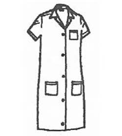 Confecções de uniformes industriais