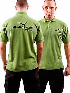 Empresa de uniformes