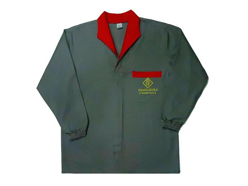 Empresa de uniformes sp