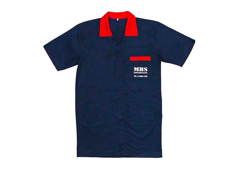 Empresas de uniformes profissionais sp
