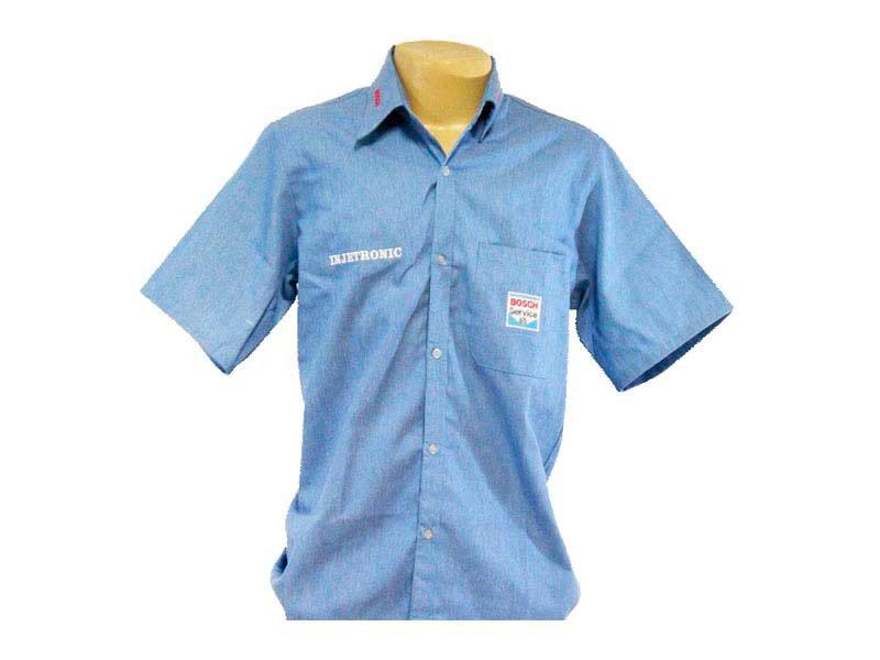 Fábrica de uniforme