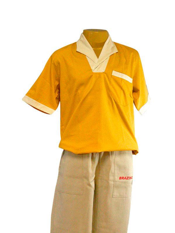 Fabricantes de uniformes
