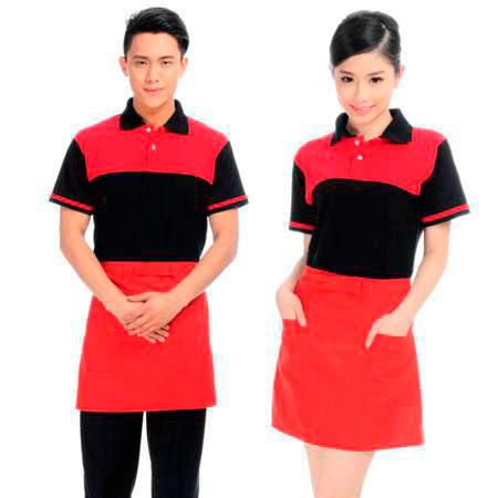 Indústria de uniformes profissionais