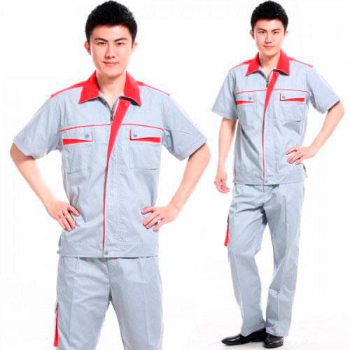 12292fc9ec3eb Fábrica de uniformes profissionais - Contato Work