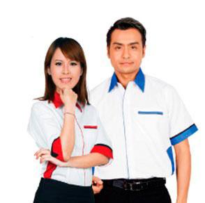 6e397f373c8c8 Fabricantes de uniformes profissionais - Contato Work
